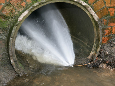 Drain Cleaning and Jetting